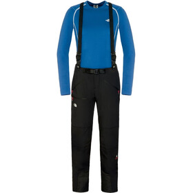 The North Face Descendit Dame tnf black